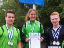 Christoph, Kristina und Alexander